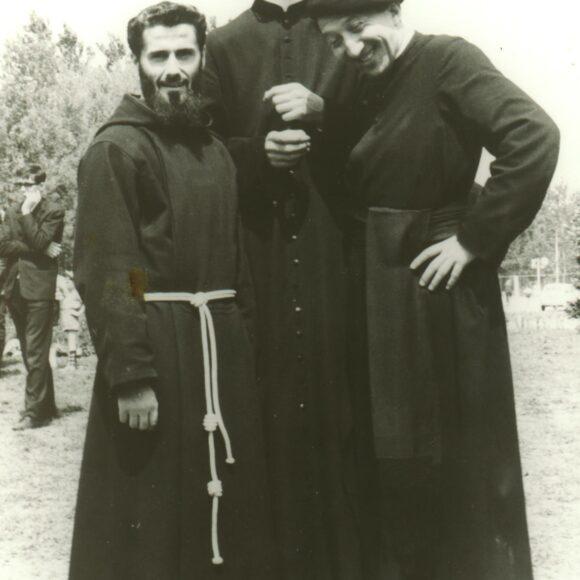 1963 – Giussani,  Padre Manuel, Pomposa