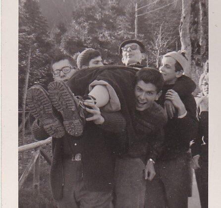 1962, comunità, Campigna
