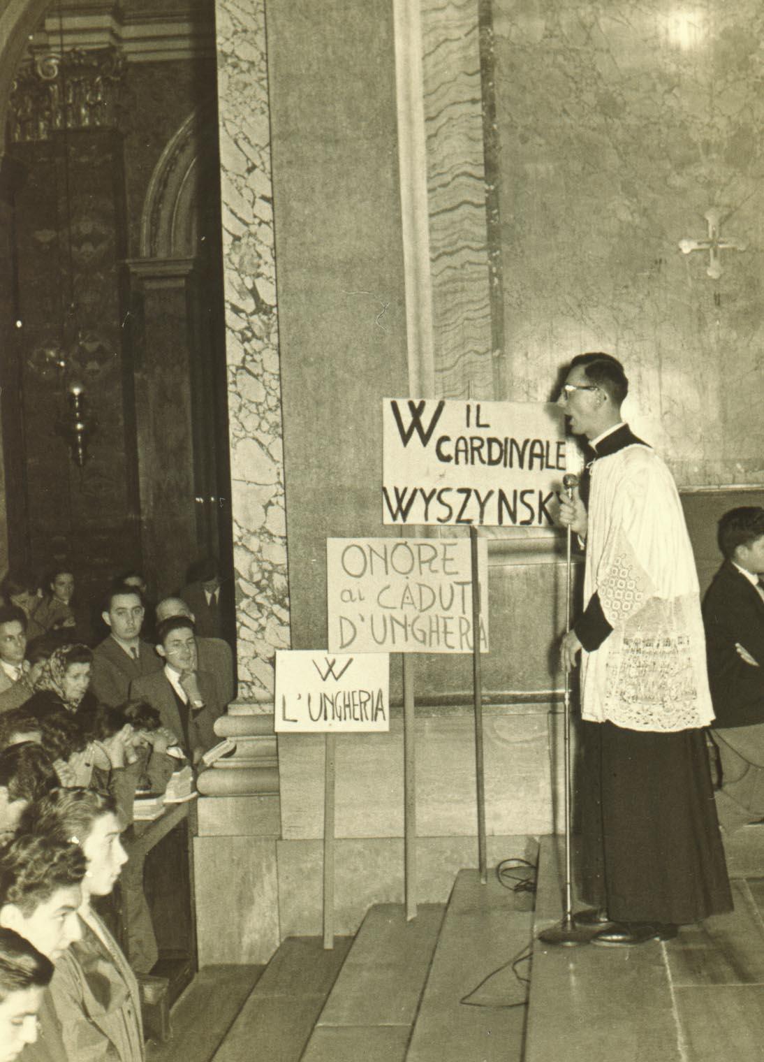 1955/56 – Politica – Forlì