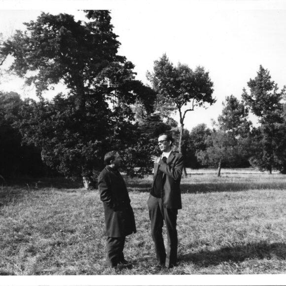 1969, Giussani, Forlì