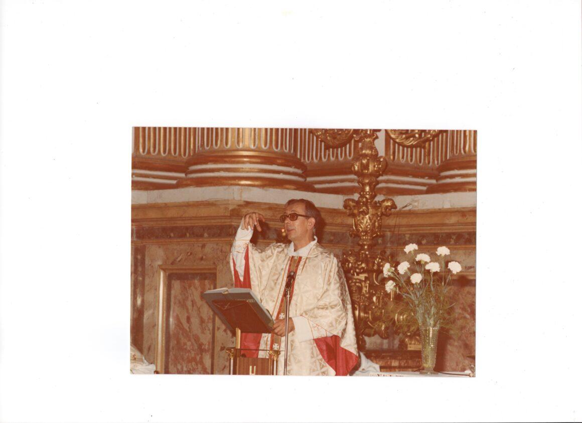 1979, Uomo, Rimini