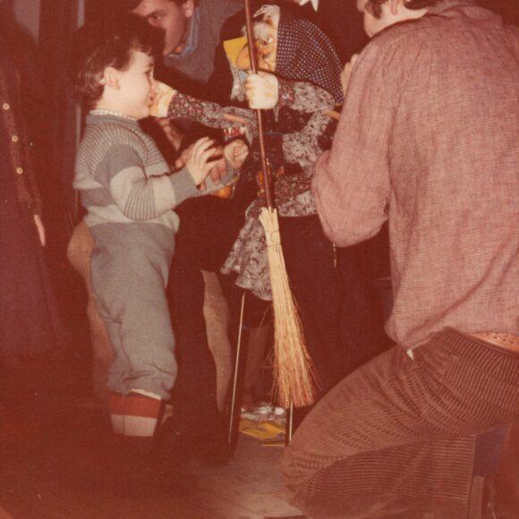 1981, comunità, Forlì