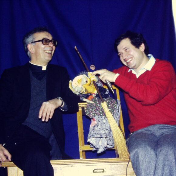 1982, comunità, Forlì