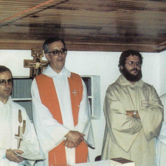 1985, comunità, Brasile