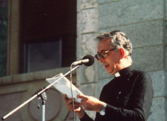 1985, comunità, Burgos