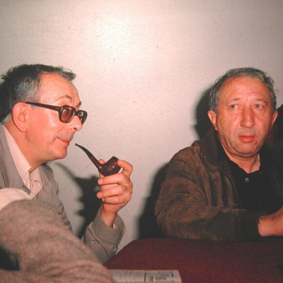 1985, Giussani