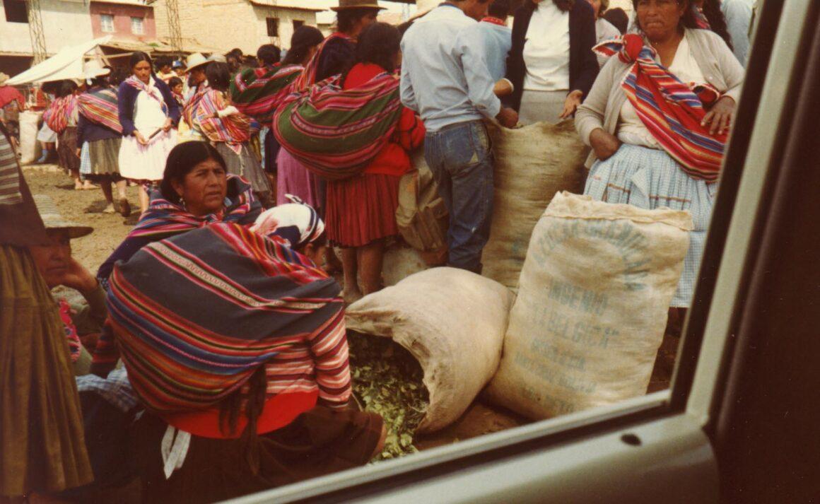 1985, Perù