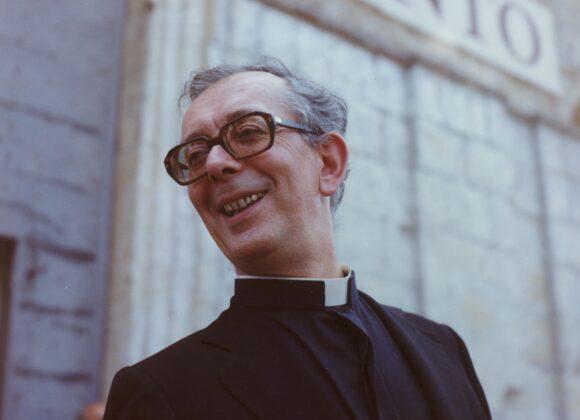1987, Uomo, Rimini