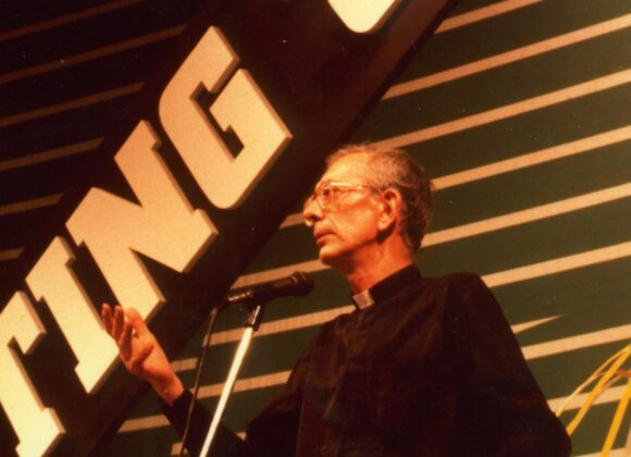 1989, Meeting Rimini