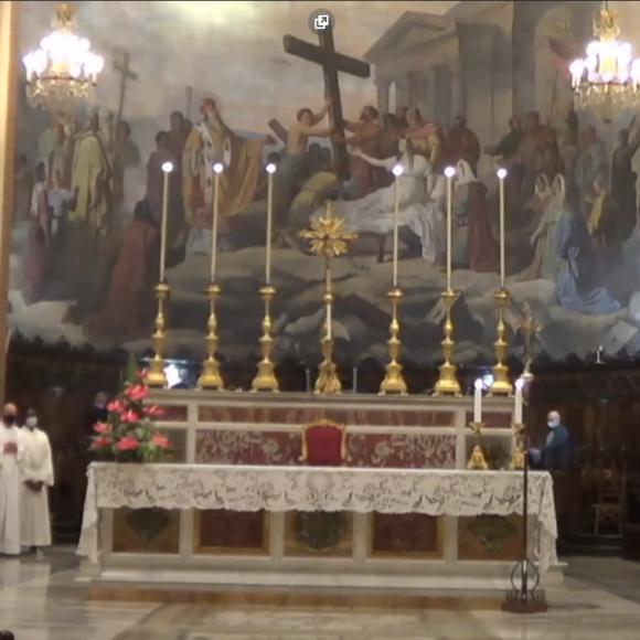 Trentennale Don Francesco Ricci – Santa Messa in suffragio